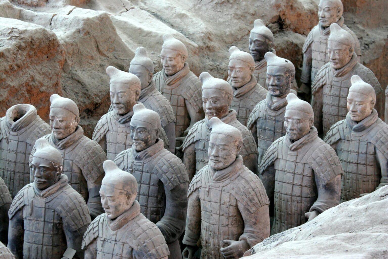 Treasures of Vietnam & China 16 days